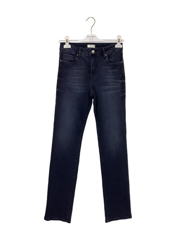 PB NATHAN JEANS STRASS
