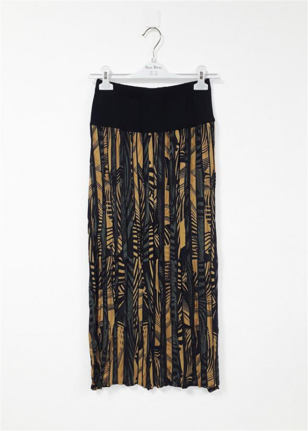LONG SKIRT HAWA