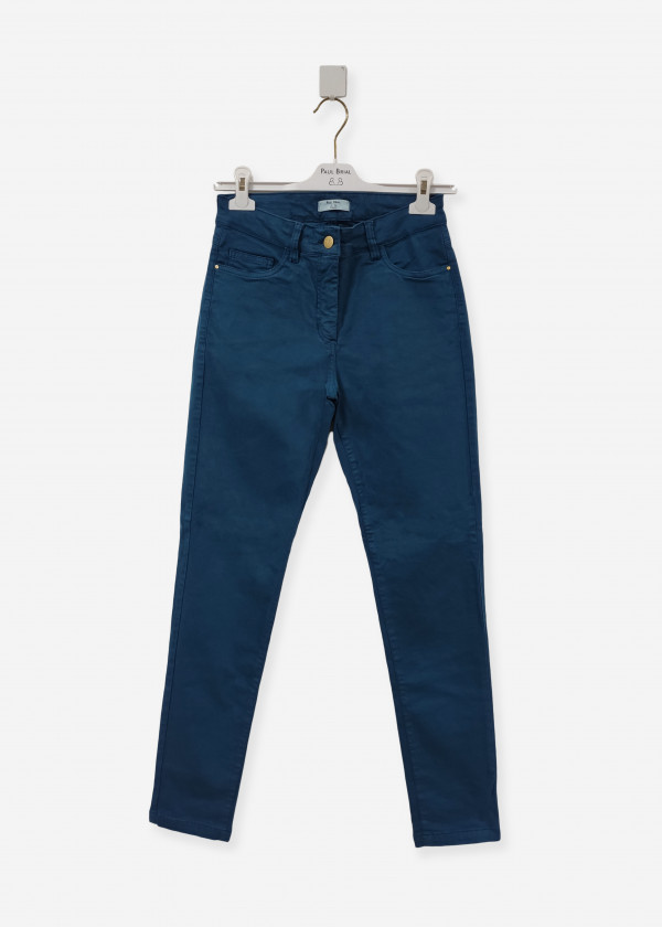 PB NEWADULE LONG PANTALON
